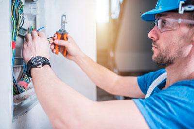 Electrical Wiring & Repairs