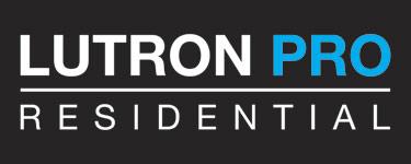 Lutron_PRO_Residential_Logo