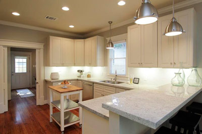 Electrical Service - Residential Repairs, Remodels, and New Construction