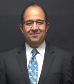 Business Owner Pablo Rios